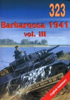 323 Barbarossa - 1941 vol. III