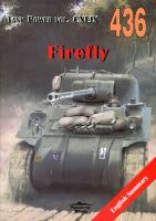 436 Firefly Tank Power vol. CXLIX