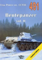491 Beutepanzer vol. II Tank Power vol. CCXXV