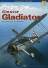 Gloster Gladiator Mk I and II (And Sea Gladiator))