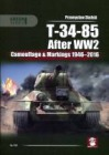 T-34-85 After WW2